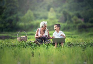 ¿Cómo la tecnología ha transformado a la familia?